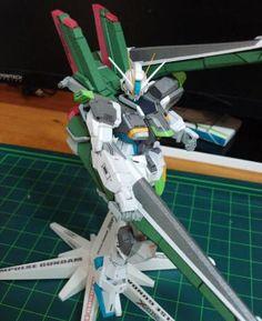 【MARINE CORPS】ZGMF-X56Sy Blast Impulse