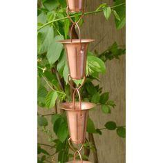 Monarch 8.5 ft. Copper Bell Cup Rain Chain Monarch,http://www.amazon.com/dp/B005U6H71O/ref=cm_sw_r_pi_dp_un8ltb0YS16J3680