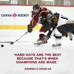 We are dedicated to servicing the adult recreational and oldtimers hockey community in Canada. We strive to develop and deliver hockey resources that assist team, league and tournament organizers across Canada and around the world. Ice Hockey Quotes, Goalie Quotes, Sport Quotes, Hockey Sayings, Team Quotes, Family Quotes, Quotes Quotes, Qoutes, Hockey Coach