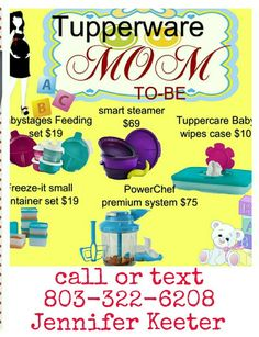 Escape the store bought baby food! I can show you how. Visit  www.facebook.com/jenniferdiy