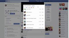 Grow your facebook page using free invite all extension