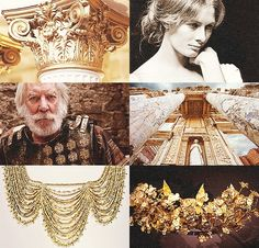 tumblr the song of achilles | the song of achilles & the trojan war : dreamcast donald sutherland as ...