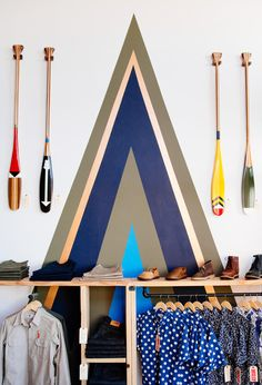 Tradesmen - men's fashion store. Venice, Los Angeles Guide: Jonathan Lo's 11 Must-Visit Destinations