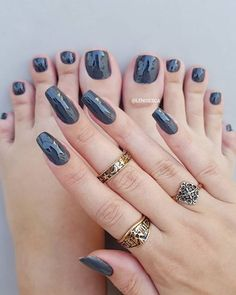 Stylish hand and toe nail designs, Best 10 – 1 Hello beautiful ladies. Do you want to have perfect hand … Pretty Toe Nails, Pretty Nail Colors, Pretty Nail Designs, Toe Nail Designs, Gorgeous Nails, Love Nails, My Nails, Bright Colors, Pink Nail Art