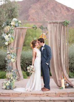Wedding Ceremony Backdrops | Wedding Ceremony, Wedding Backdrops, Photo Backdrop Ideas || Colin ...