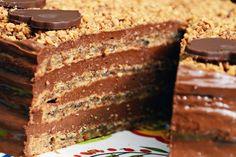 Kuhajte brzo i fino uz naše pouzdane i jednostavne recepte sa slikama! Sweets Recipes, Apple Recipes, Cake Recipes, Cooking Recipes, Torte Recepti, Kolaci I Torte, Jednostavne Torte, Torta Recipe, Pie Dessert