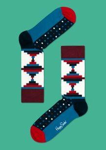 Inca sock - happy socks