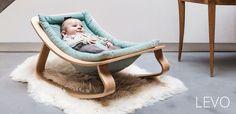 Super coole und stylische Sachen - Stuhl, Kommodenaufsatz und Wippe