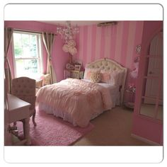 bedroom on pinterest girl bedding bedrooms and girly