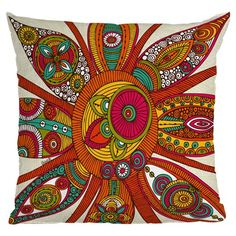 I pinned this Valentina Ramos Liora Throw Pillow from the Deny Designs event at Joss and Main!