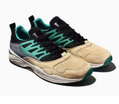 mita Sneakers x adidas Torsion Allegra (Listopad 2013) fb13d810a