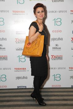 Blanca Amezcua, Marketing