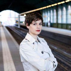 Tatjana Kastel as Rebecca Von Lahnstein