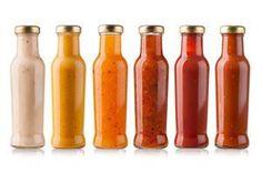 Aprende a preparar 15 recetas de aderezos fáciles para transformar todas tus comidas en platillos de alta cocina.