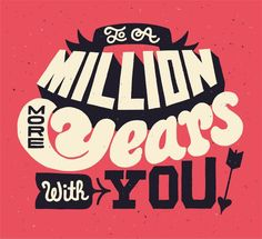 Lettering, Calligraphy & Typography Inspiration | From up North