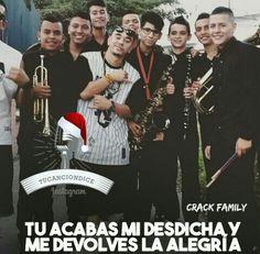 crack family conciertos 2019
