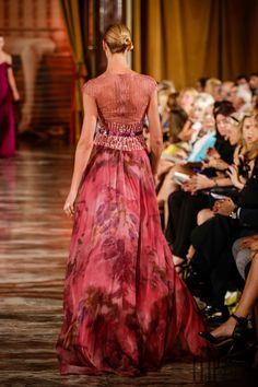Toufic Hatab Outono-Inverno 2014-2015 - Alta-Costura - http://pt.flip-zone.com/fashion/couture-1/independant-designers/toufic-hatab-4842