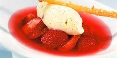 Sverres mascarponekrem - Love Cake, Sweet Life, Sweet Tooth, Sweets, Breakfast, Food, Mascarpone, Morning Coffee, Dolce Vita