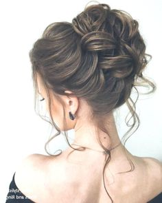 Frisuren 30 Stunning Wedding Hairstyles by Xenia_stylist, . - Hair - We Offer The Possibility Of Creati. 50s Hairstyles, Wedding Hairstyles For Long Hair, Vintage Hairstyles, Wedding Updo, Wedding Beauty, Bridal Beauty, Wedding Ceremony, Perfect Image, Perfect Photo