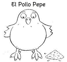 Pollo pepe
