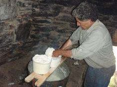 31052009cheeseoncrete Crete Greece, Mediterranean Style Kitchen Designs, Greek, Foods, Cooking