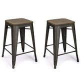 "Found it at Wayfair - 24"" Bar Stool"