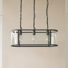 Cadogen Trio Pendant Light - Chandeliers & Ceiling Lights - Lighting - Lighting & Mirrors