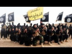 "Ron Paul: US Intelligence Confirms US ""Deliberately Helping ISIL"" » The Event Chronicle"