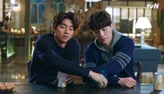 [Dramaland Catnip] Friends turned enemies... turned friends again » Dramabeans Korean drama recaps