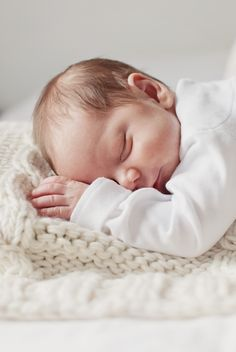 Photography: Lotte Manou - #newborn #baby