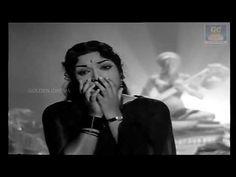 நினைக்க தெரிந்த மனமே | Neenaikka Therintha Maname | Anandha Jothi | Devika | Kannadasan | M.S.V HD - YouTube