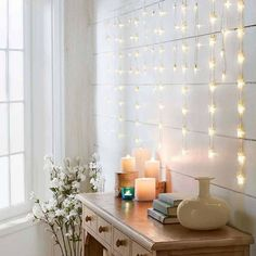 APOTHECARY Apothecary Novelty Stars 60 Indoor String Lights