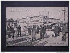 Marseilles-Le Palace Casino´-Guende Photo Marseilles n°144-BEAR,unused perfect,monkey REMI´ - Delcampe.it