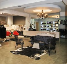 Visit our boutique in Katerini (Paralia), Greece for a unique fur shopping experience!
