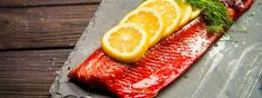 Easy and Simple Smoked Salmon. I marinated it overnight and it turned out fab.