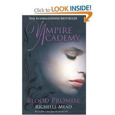 Vampire Academy: Blood Promise