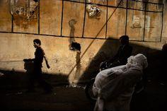 Harry Gruyaert - Morocco Magnum Photos Photographer Portfolio