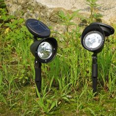 34 off 5pcslot white stainless steel solar lawn light for garden decorative 100 solar power waterproof led path light led lawn lamps pinterest