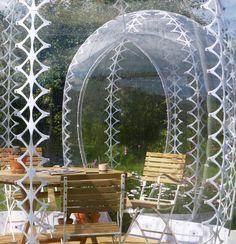 SHJworks invisible garden house, copenhagen - designboom   architecture & design magazine