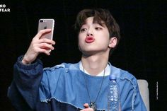 """[REVISI] """"Sorry i can't to be the last for you. There is someone will… # Fiksi Penggemar # amreading # books # wattpad Guan Lin, Lai Guanlin, Best Rapper, Summer Rain, Cute Poses, Handsome Actors, Produce 101, Together Forever, Kpop"""