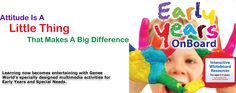 Genee provide early years onboard, interactive learning, games for children, learning software.