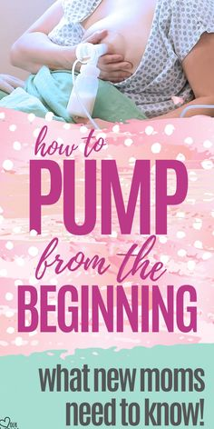 Advice For New Moms, New Parent Advice, Mom Advice, Gifts For New Moms, Breastfeeding Pillow, Breastfeeding And Pumping, When To Start Pumping, Breastmilk Storage, Pregnancy Tips