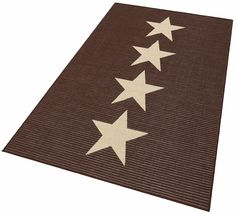 Details:  Sterne -Teppich, Sisal Optik, Fußbodenheizungsgeeignet,  Qualität:  Maschinengewebt, 1,7 kg/m² Gesamtgewicht, 3 mm Gesamthöhe,  Flormaterial:  100% Polypropylen,  ...