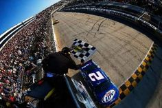 Brad Keselowski Saves Fuel to Win AAA 400 from Dover