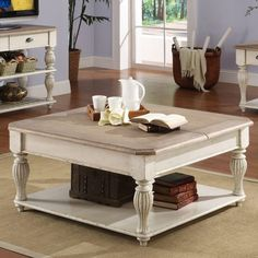 I Havenu0027t Had A Coffee Table For Years But Thinking I Want One Again