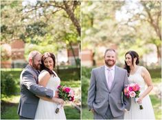 Jill Gum Photography | Truman State University | Bride + Groom| First Look | Garden Themed Wedding | Shades of Pink and Taupe | IL Wedding Photographer