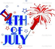 happy 4th of july clipart.html