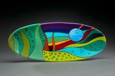 Randie silverstein Fused Glass: Gallery