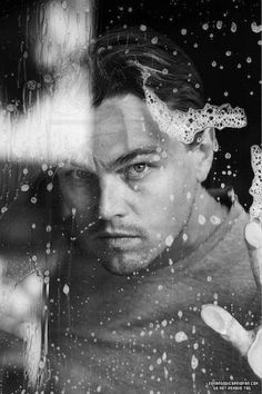 Leonardo DiCaprio. Hottest hottie in the history of hotness.  The end.
