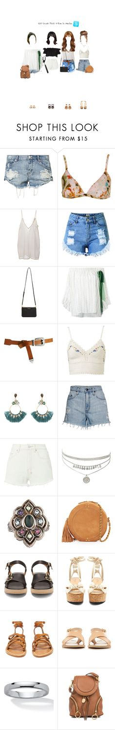 """V-live: Girl Crush in Mexico"" by girlcrush-official ❤ liked on Polyvore featuring OneTeaspoon, Topshop, Amen, Miu Miu, Maurizio Pecoraro, ASOS, Atelier Mon, Nobody Denim, Ksubi and Gucci"